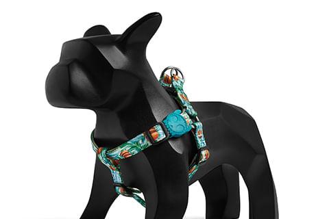 Peitoral-para-cachorros-McZee