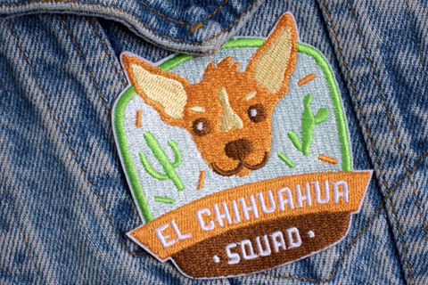 Patch-Bordado-El-Chihuahua