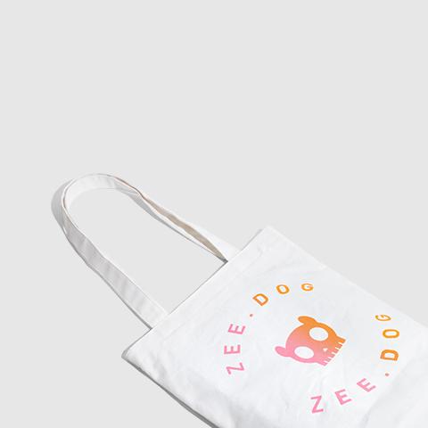 Produtos para Pessoas - Ecobags - Zee.Dog