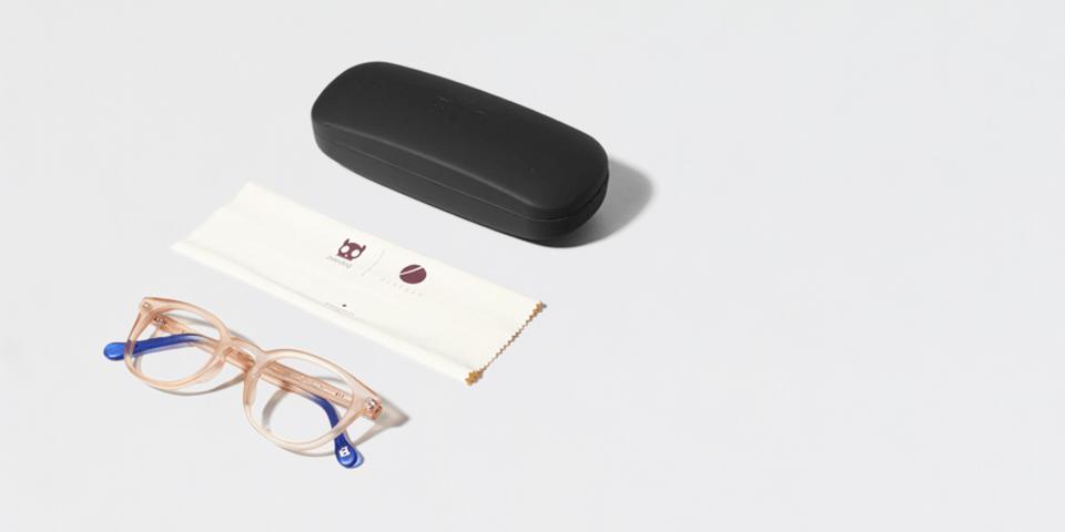 Produtos para Pessoas - Óculos - Zee.Dog
