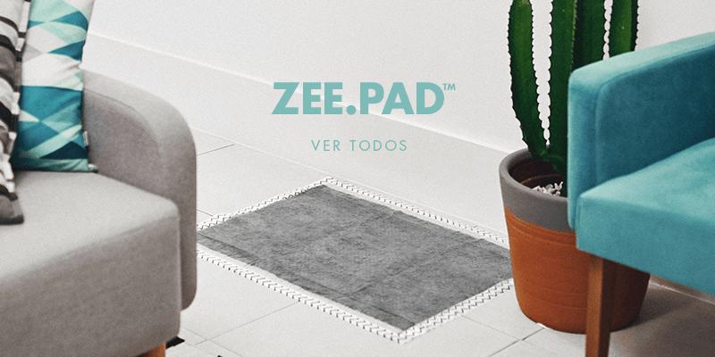 Zee.Pad | Zee.Dog