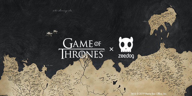 Game of Thrones | Zee.Dog