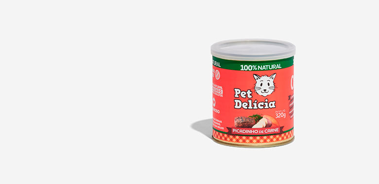 Alimentos para Gatos - Zee.Dog