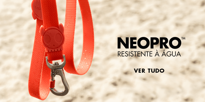 Coleção NeoPro | Zee.Dog