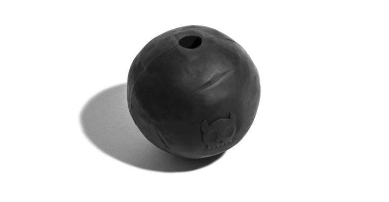brinquedo para cachorros cannon ball