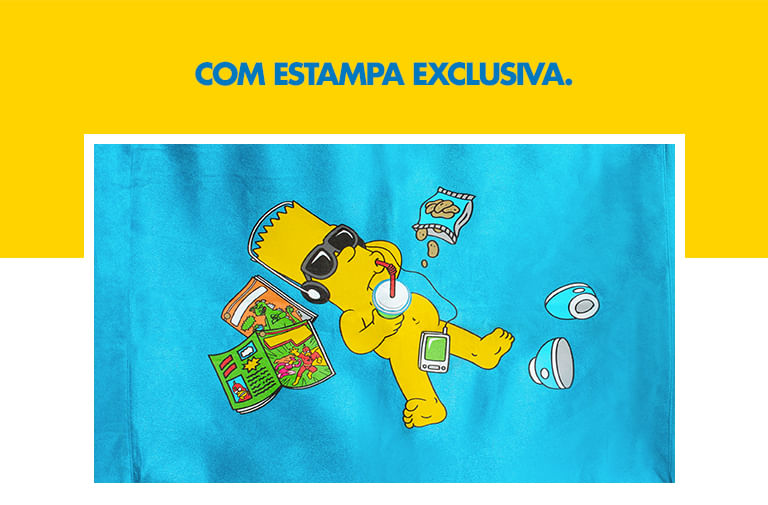 Cama para Cachorros Zee.Bed Bart Simpson   The Simpsons - Zee.Dog