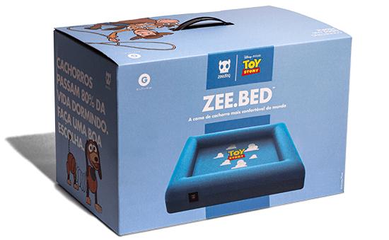 Cama Para Cachorros Toy Story - Zee.Dog