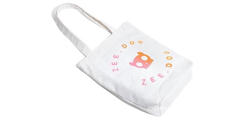 Ecobag Gradients Citrus Neutra - Zee.Dog