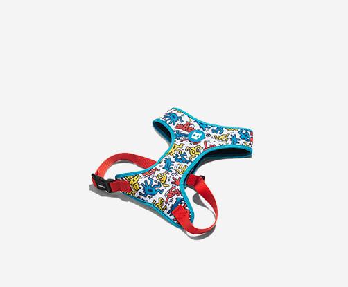 Coleção Keith Haring - Zee.Dog