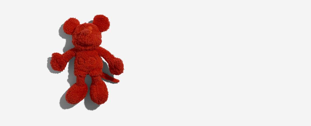 Coleção Mickey - Zee.Dog