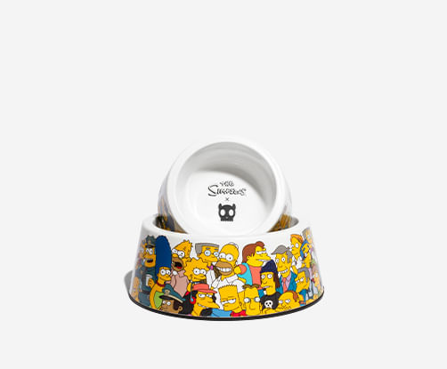 Coleção Simpsons - Zee.Dog