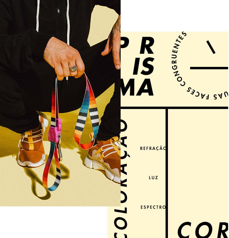 Brand Prisma