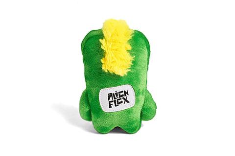 Brinquedo-para-cachorros-Alien-Flex-Mini-Gro