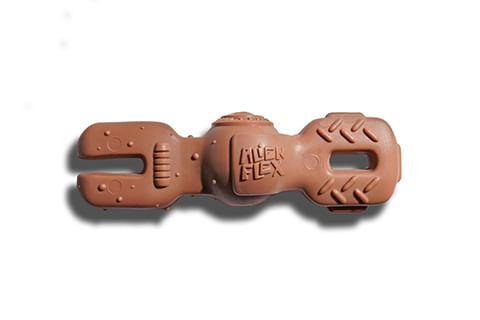 Brinquedo-para-cachorros-Alien-Flex-Chave-Inglesa