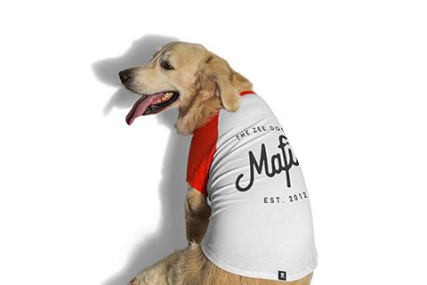camiseta-para-cachorros_vermelha_mafia_zeedog_cachorro_pet_hover