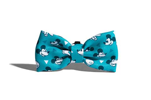 gravata-para-cachorro_mickey_90_anos_vintage_azul_zeedog_cachorro_pet_active