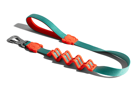 guia-com-amortecimento-para-cachorros-twist-turquesa-laranja-zeedog-cachorro-pet-dk-active