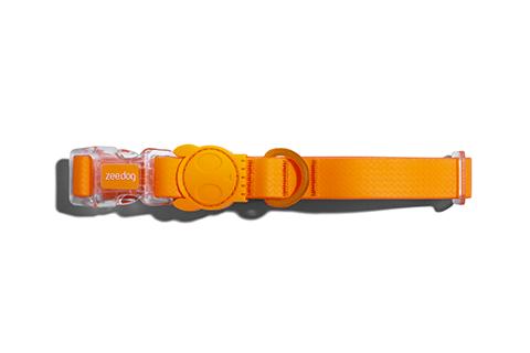 coleira-para-cachorros-neopro-tangerine-laranja-zeedog-cachorro-pet-active