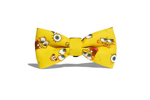 gravata-para-cachorros-bob-esponja-zeedog-cachorro-pet-active