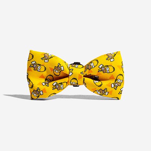 gravata-para-cachorros-simpsons-homer-zeedog-cachorro-pet-active