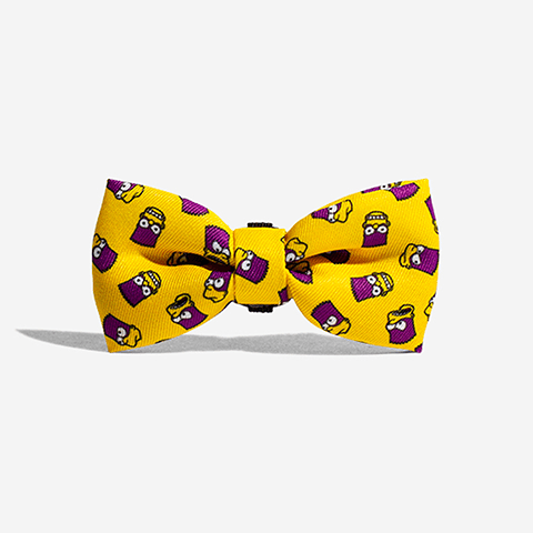 gravata-para-cachorros-simpsons-bartman-zeedog-cachorro-pet-active