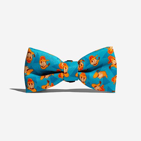 gravata-para-cachorros-pato-donald-duck-zeedog-cachorro-pet-active