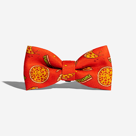 gravata-para-cachorros-tmnt-pizza-party-zeedog-cachorro-pet-active