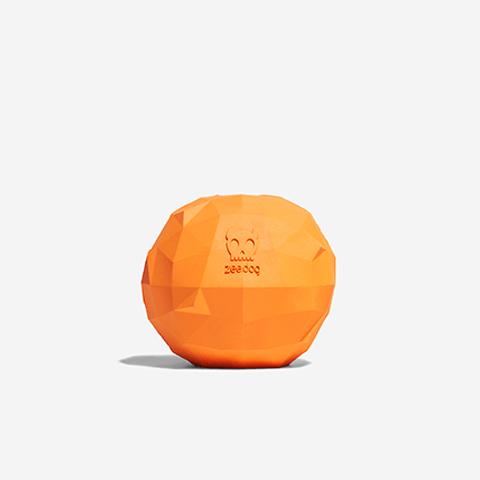 brinquedo-para-cachorros-super-frutz-laranja-zeedog-cachorro-pet-active