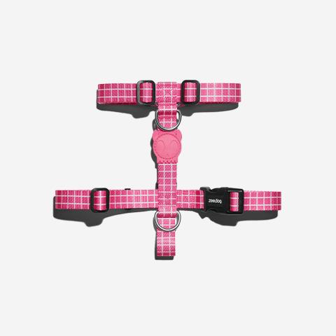 peitoral-h-para-cachorros-pink-wave-rosa-zeedog-cachorro-pet-active