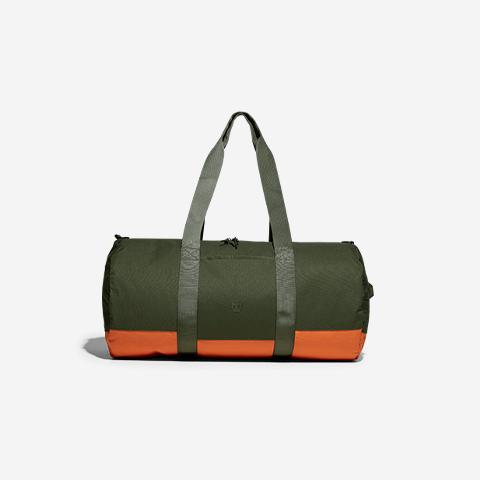 mala-duffel-classic-verde-laranja-zeedog-human-active