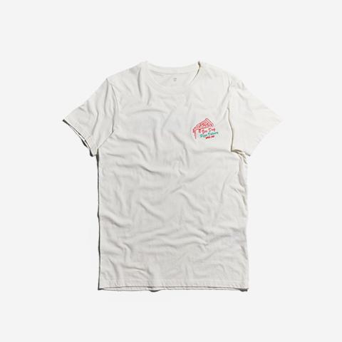 t-shirt-pizza-branco-zeedog-human-active
