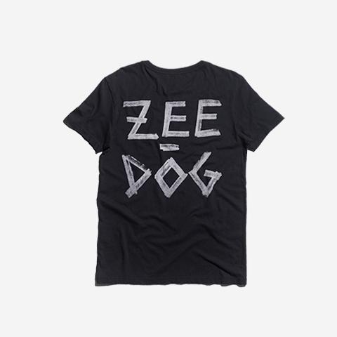 camisa-brush-logo-preto-zeedog-human-hover