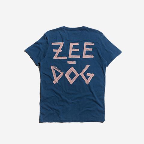 camisa-brush-logo-azul-zeedog-human-hover