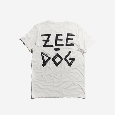camisa-brush-logo-branco-zeedog-human-hover