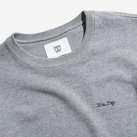roupas-sweater-heritage-cinza-zeedog-human-hover