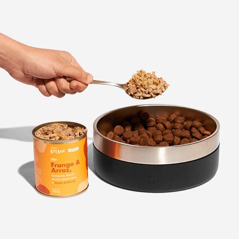 comida-topper-para-cachorros-frango-arroz-zeedog-pet-hover