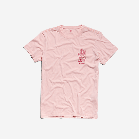 camisa-the-hand-rosa-zeedog-human-active