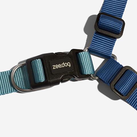 peitoral-soft-walk-cachorros-artico-azul-zeedog-pet-hover