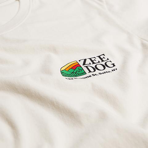 t-shirt-the-city-branco-zeedog-human-hover