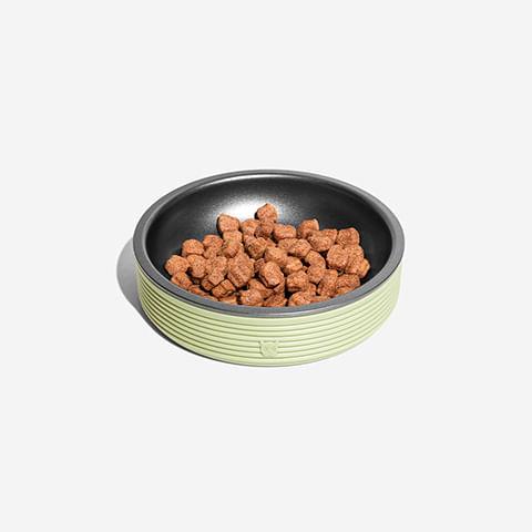comedouro-para-gatos-duo-bowl-olive-hover