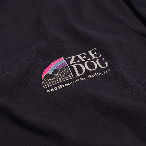 t-shirt-the_city-preto-zeedog-human-hover