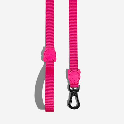 guia-para-cachorros-pink-led-zeedog-cachorro-pet-active
