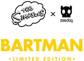 Logo The Simpsons - Zee.Dog