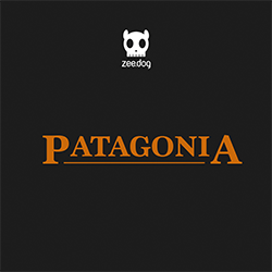spotify playlist estampa zeedog patagonia