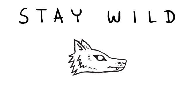 Logo Estampa Woods - Zee.Dog