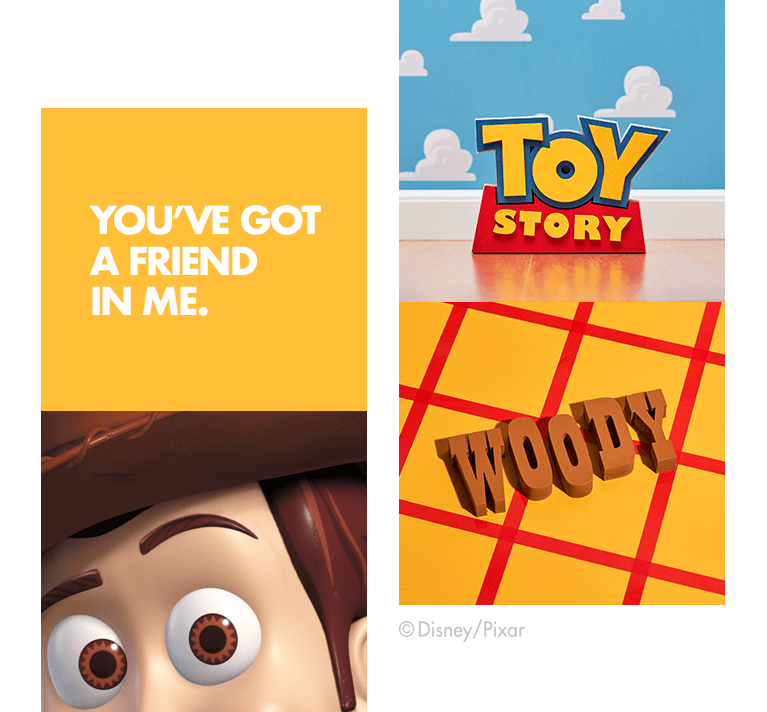 coleira para cachorros toy story woody