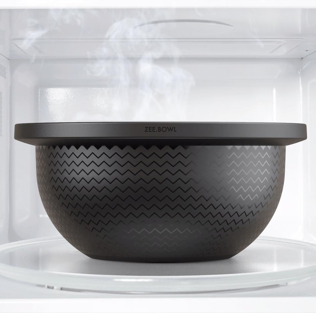 Zee.Bowl - Comedouro ajustável - Comida aquecida
