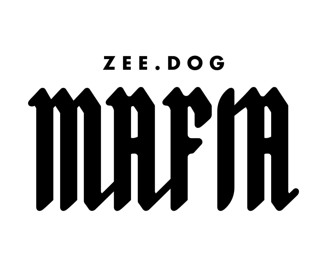 Zee.Dog Mafia Logo