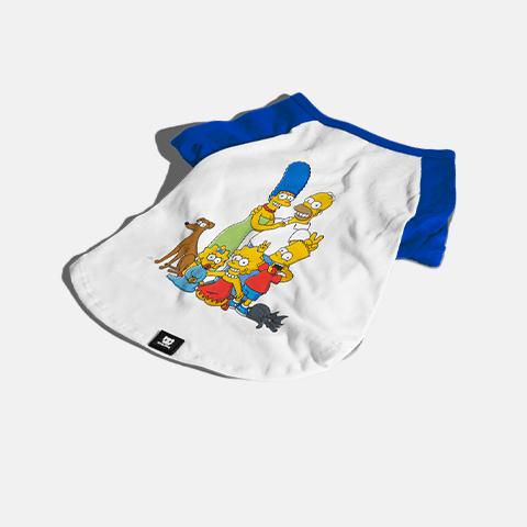 Produtos Coleção Simpsons - Gravatas - Zee.Dog