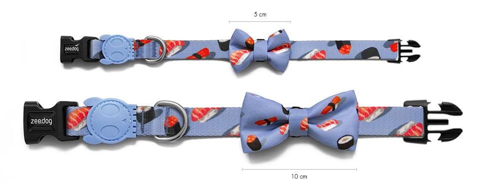 Resultado de imagem para zee.dog wasabi bow